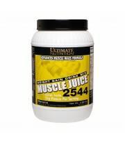 Muscle Juice 10.5lbs de Ultimate Nutrition