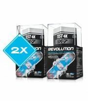 Test 4k SX 7 Revolution de Muscletech 2X Combo