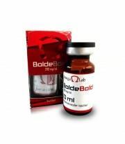 Boldebold boldenona 200mg de omega labs