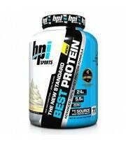Best Protein de BPI 5 Lbs
