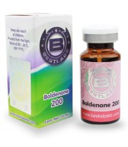 Boldenone 200 de Best Labs