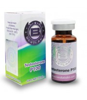 Testosterone P100 de Best Labs