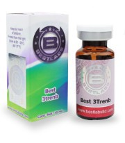 3 Trenb de Best Labs 10 ml