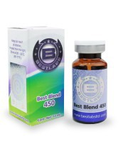 Best Blend 450 de Best Labs 10 ml