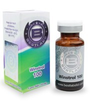 Winstrol 100 de Best Labs