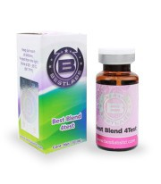 Best blend 4test de Best Labs 10 ml