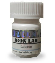 Clenb Iron de Best Labs Clembuterol
