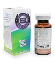 Trenb 200 de Best Labs