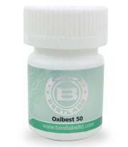 Oxibest 50 de Best Labs