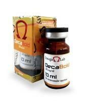 Decabold 300mg decanoato de nandrolona de omega labs