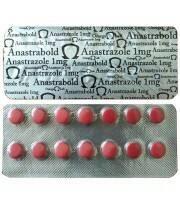 Anastrazole arimidex 1mg 28 tabs