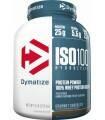 Iso-100 5LB Proteinas Dymatize