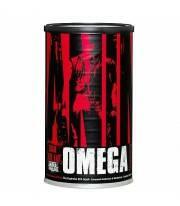 Animal Omega omega 3 6 y 9 Multivitamínico universal