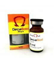 Decabold 200mg decanoato de nandrolona de omega labs
