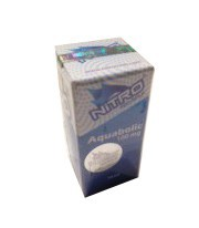 Aquabolic 100 testosterona en agua Nitro Labs