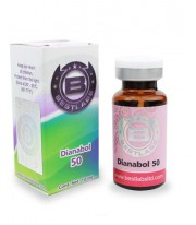 Dianabol 50 de Best Labs 10 ML Inyectable