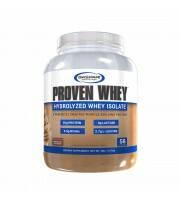 Proven Whey de Gaspari Nutrition 4 lbs