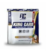 King Carb XS de Ronnie Coleman