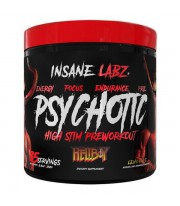 Psychotic Hellboy 250 GRS de Insane Labz