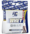 Whey Xs de Ronnie Coleman 5 Lbs