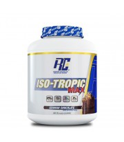 Iso Tropic 4lbs de Ronnie Coleman