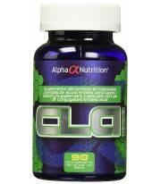 CLA 90 capsulas de Alpha Nutrition