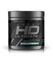 Super HD Ultimate 180 Grs de Cellucor