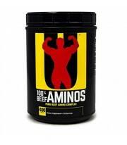 100% Beef Aminos 400 tabs de Universal