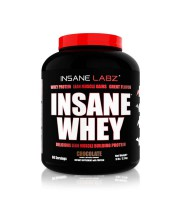 Insane Whey 5lbs de Insane Labz