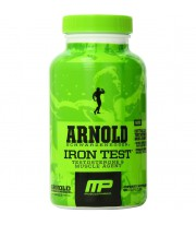 Iron Test 90 caps de Arnold