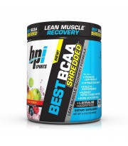 Best Bcaa Shredded de BPI 25 serv