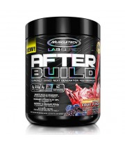 After Build de Muscletech 30 serv