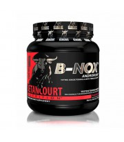 Bullnox Oxido Nitrico Betancourt Nutrition