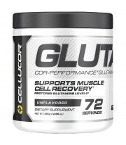 Cor Performance Glutamina 72 serv Cellucor