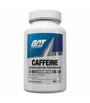 Caffeine 100 Tabs de Gat