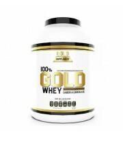 100% Gold Whey 5lbs de Bhp Ultra