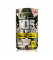 Creatina M15 Jumbo de Army Nutrition 1.1kg