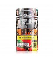 Ak 47 Ripped 2 en 1 de Army Nutrition sabor Gomitas