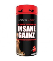 Insane Gainz de Insane Labz 150 caps