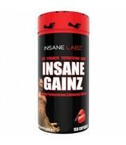 Insane Gainz de Insane Labz 150 caps