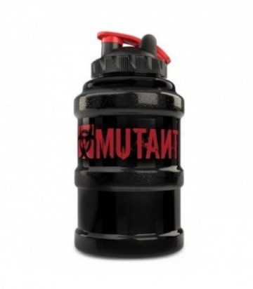 Garrafa Mutant 2.5 litros