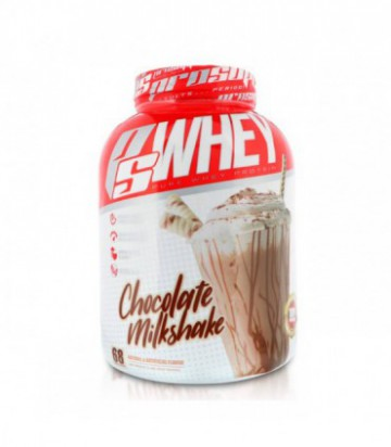 Ps Whey 5lbs de Pro-Supps