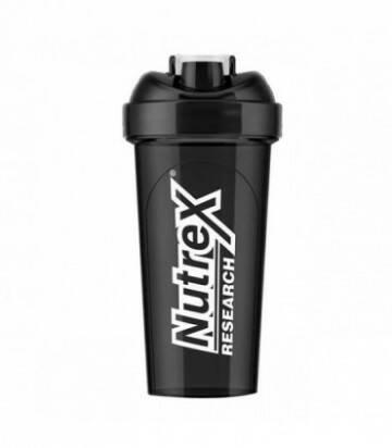Shaker Negro Nutrex