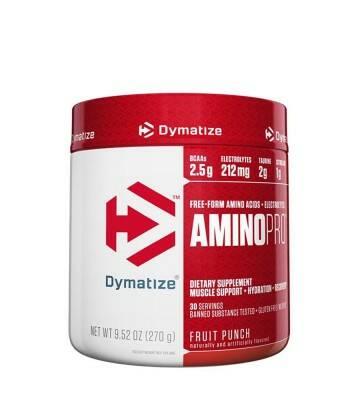 Amino Pro de Dymatize 270 Grs