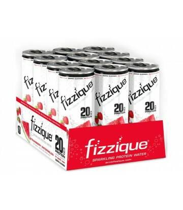 Fizzique Proteína en Soda RTD 12 Pack