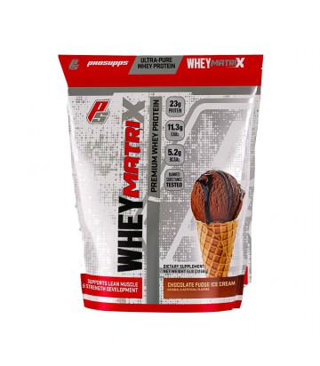 Whey MatriX de PRO-SUPPS