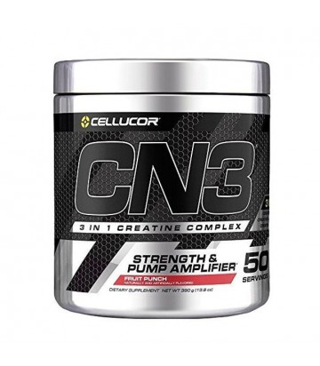 CN3 Creatina de Cellucor 50 servicios