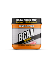 BCAA Power 500g Aminoácidos Labrada Nutrition