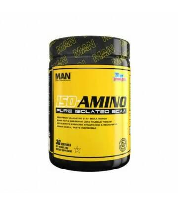 Iso Amino 30 Servs MAN