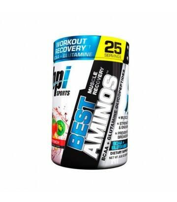 Best Aminos 25 Servs BPI